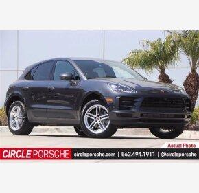 2021 Porsche Macan for sale 101487836