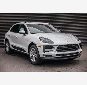 2021 Porsche Macan for sale 101490059