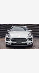 2021 Porsche Macan for sale 101490640