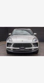 2021 Porsche Macan for sale 101490641