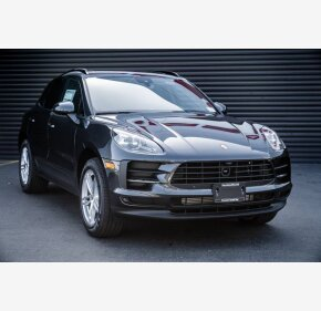 2021 Porsche Macan for sale 101492557