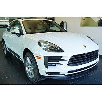 2021 Porsche Macan for sale 101559581
