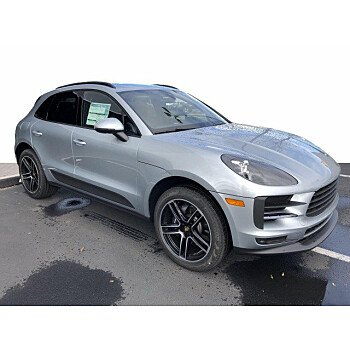 2021 Porsche Macan for sale 101559582