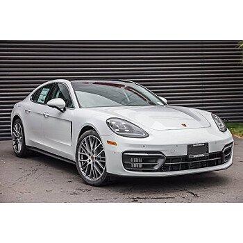 2021 Porsche Panamera for sale 101490630