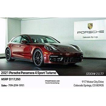 2021 Porsche Panamera for sale 101569733