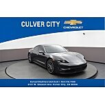 2021 Porsche Taycan 4S for sale 101605156