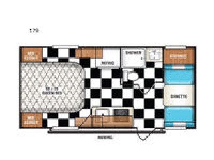2021 Riverside Retro for sale 300300555