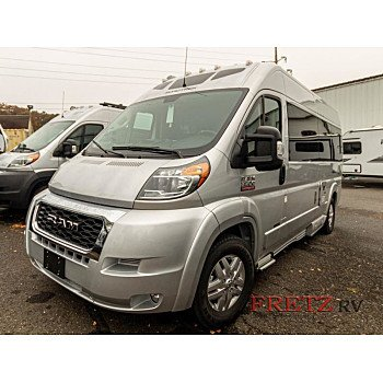 2021 Roadtrek Zion for sale 300244351