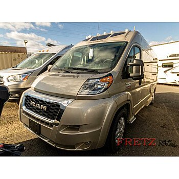 2021 Roadtrek Zion for sale 300244353