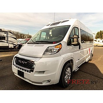 2021 Roadtrek Zion for sale 300257642