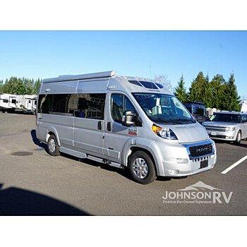 2021 Roadtrek Zion for sale 300280207