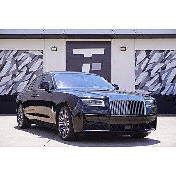 2021 Rolls-Royce Ghost for sale 101593402
