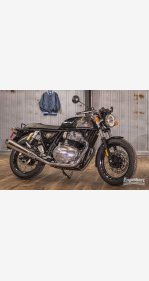 2021 Royal Enfield Continental GT for sale 200976456