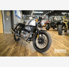 2021 Royal Enfield Continental GT for sale 200976457