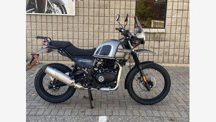 2021 Royal Enfield Himalayan for sale 200996836