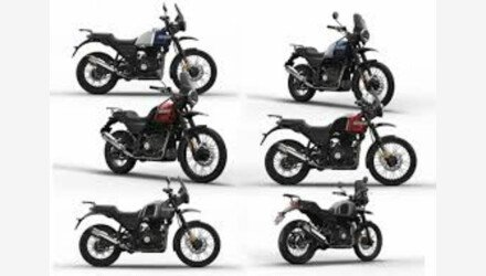 2021 Royal Enfield Himalayan for sale 200996840