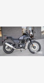 2021 Royal Enfield Himalayan for sale 200997024