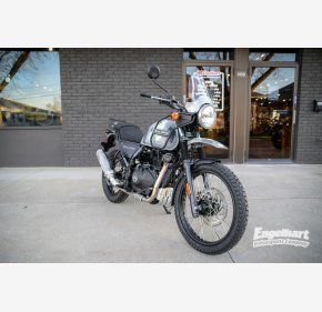 2021 Royal Enfield Himalayan for sale 200997026