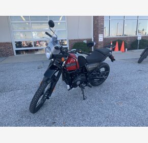 2021 Royal Enfield Himalayan for sale 200998672