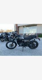2021 Royal Enfield Himalayan for sale 200998675