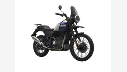 2021 Royal Enfield Himalayan for sale 201005081