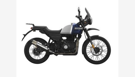 2021 Royal Enfield Himalayan for sale 201007589