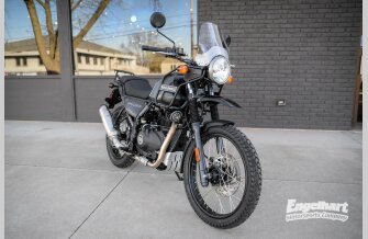 2021 Royal Enfield Himalayan for sale 201071237