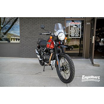 2021 Royal Enfield Himalayan for sale 201077959