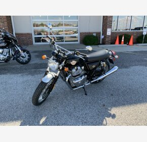 2021 Royal Enfield INT650 for sale 200993336