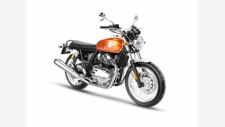 2021 Royal Enfield INT650 for sale 201006921