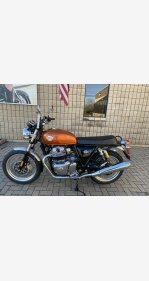 2021 Royal Enfield INT650 for sale 201011752