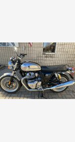 2021 Royal Enfield INT650 for sale 201011754
