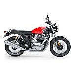 2021 Royal Enfield INT650 for sale 201086573