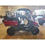 2021 SSR Bison for sale 201053574