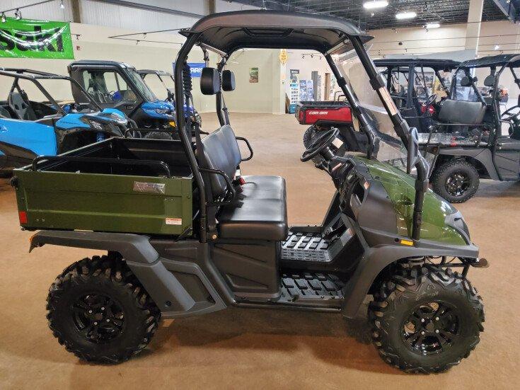 2021 SSR Bison for sale 201064004