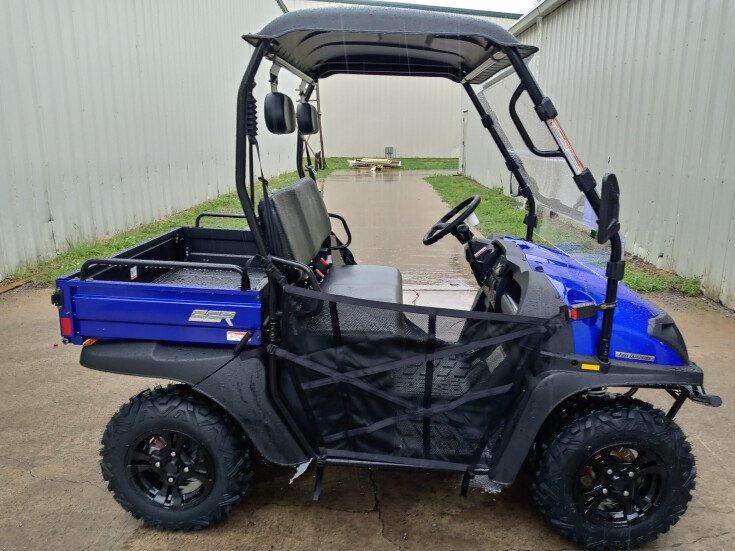 2021 SSR Bison for sale 201093583