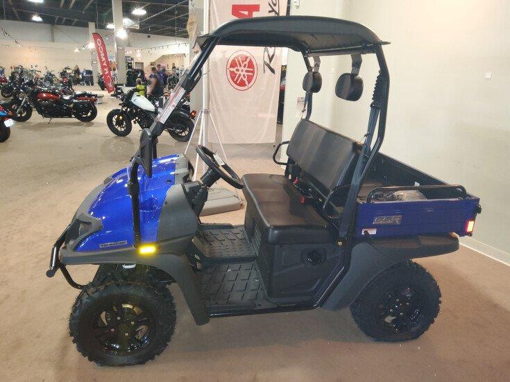 2021 SSR Bison for sale 201098016