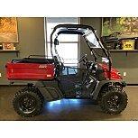 2021 SSR Bison for sale 201110609