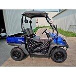 2021 SSR Bison for sale 201119422