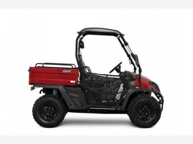 2021 SSR Bison for sale 201155840
