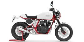 2021 SSR Buccaneer Cafe specifications