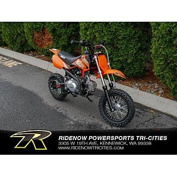 2021 SSR SR110 for sale 200993565