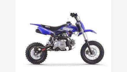 2021 SSR SR110 for sale 201007144