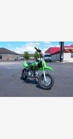 2021 SSR SR110 for sale 201031971