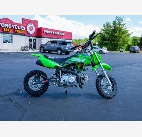 2021 SSR SR110 for sale 201031973