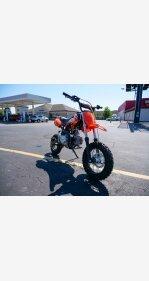2021 SSR SR110 for sale 201033087