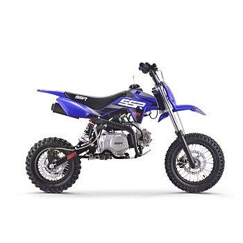 2021 SSR SR110 for sale 201039479