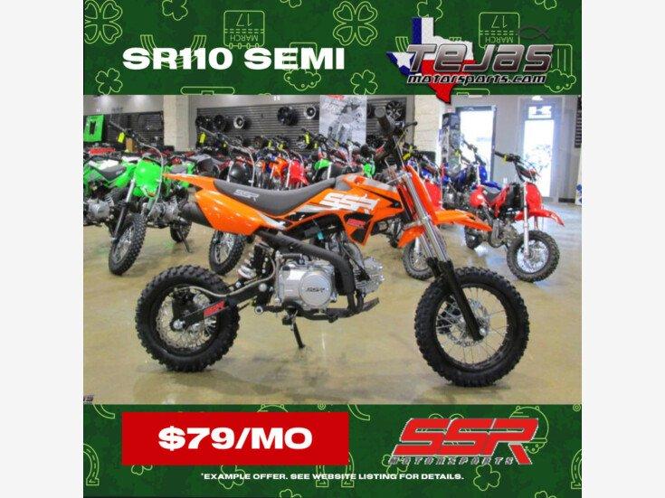 2021 SSR SR110 for sale 201046801