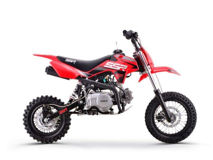 2021 SSR SR110 for sale 201049458
