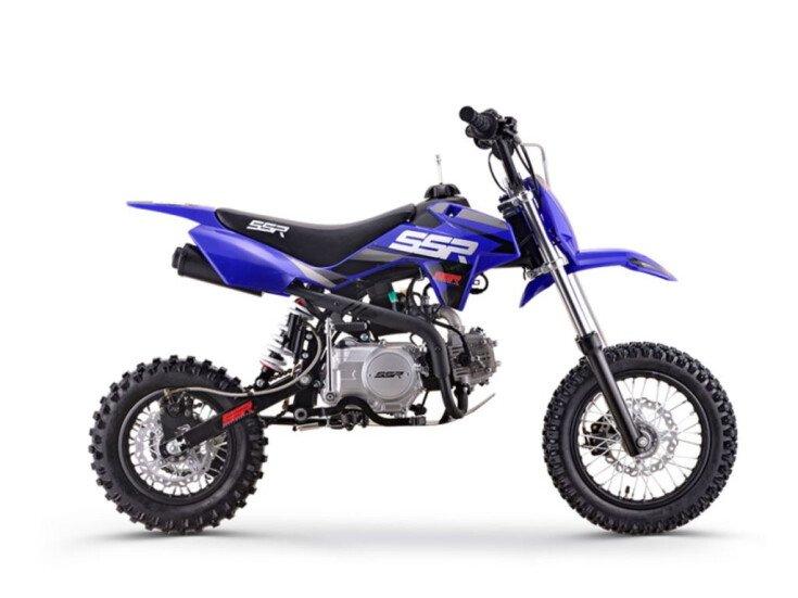 2021 SSR SR110 for sale 201049464